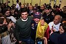 Dakar Carlos Sainz: