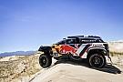 Dakar Sainz acaricia su segundo Dakar tras el descalabro de Peterhansel