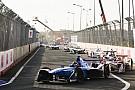 2018/19: Elftes Team vor Einstieg in die Formel E