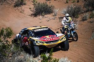 Dakar Reaktion Teilnehmer einig: Rallye Dakar 2018 die härteste in Südamerika