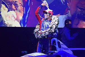 IndyCar 速報ニュース
