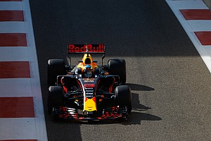 Formula 1 Analysis Video: Red Bull's 2018 front wing tests