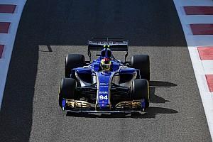 La Sauber posticipa la decisione sulla line up 2018