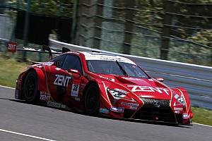 スーパーGT プレスリリース 石浦宏明「同じタイヤを履いたライバルにも負けてしまった。原因を見つけてタイに向かう」