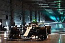 Formel 1 Video: F1-Autos 2018 von Mercedes, Ferrari und Red Bull im Vergleich