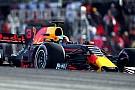 Formule 1 Ricciardo wist niet dat Verstappen verbeterde motor kreeg