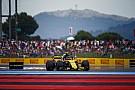 Formule 1 Sainz sauvé par la VSC, Renault distance McLaren et Force India