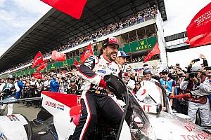 Alonso: Le Mans zaferi diğer tüm zaferlerden daha değerli