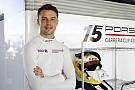 Supercars Le-Mans-Sieger Earl Bamber: Per WhatsApp zum Renneinsatz