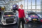 DTM Mattias Ekström se despedirá del DTM corriendo en Hockenheim