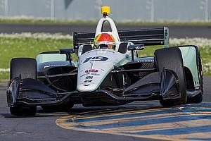 IndyCar Важливі новини Фіттіпальді підписав угоду з Dale Coyne на сім гонок IndyCar