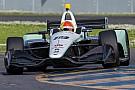 IndyCar Fittipaldi correrá a tiempo parcial en la IndyCar 2018