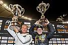 General Coulthard gana el título de Campeón de Campeones