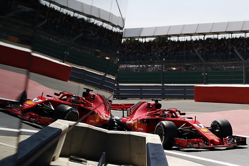 Vettel lässt sich von Bestzeit nicht blenden:
