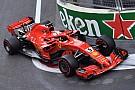 F1 2018: ecco gli orari TV di Sky e TV8 del Gran Premio di Spagna
