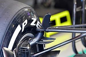 Formel 1 Feature Dieses Update machte Mercedes in Barcelona so schnell