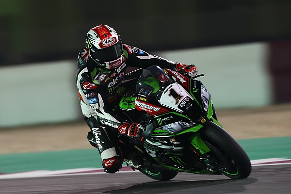 Superbike-WM WSBK Katar: Rea holt Superpole, Ducati schwächelt