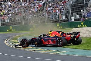 Formel 1 Reaktion Nach Dreher: Christian Horner nimmt Max Verstappen in Schutz