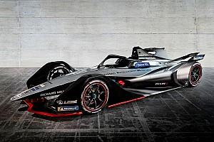 Formula E Son dakika Nissan, 2018/19 Formula E aracını tanıttı