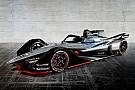Fórmula E Nissan desvela el monoplaza con el que debutará en la Fórmula E