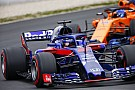 Formula 1 Honda can match Renault by end of year, says Red Bull