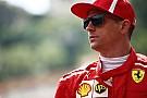 Toyota dément un retour de Räikkönen en WRC