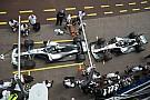 Formula 1 Duel kualifikasi F1 2018 setelah GP Monako