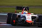 Manor volvería a la F1 por tener