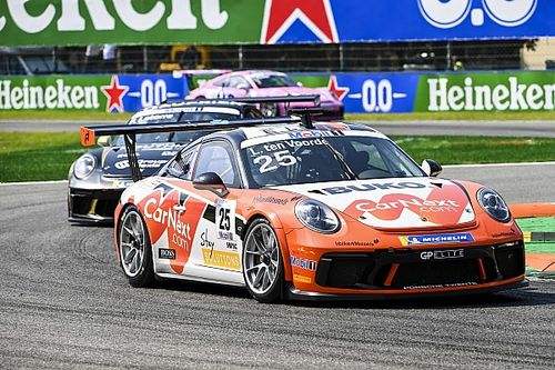 Interview Ten Voorde: Van Supercup-kampioen tot Le Mans-debutant
