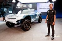 Ekstrom joins Abt team in Extreme E