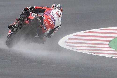 Directo: la clasificación de MotoGP del GP de Emilia Romagna