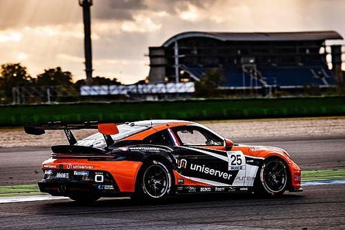 Porsche Carrera Cup Almanya: Ayhancan sıralamalarda üçüncü oldu