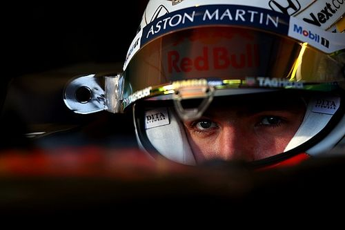 Verstappen: Mi enfoque no cambia por reducción del calendario