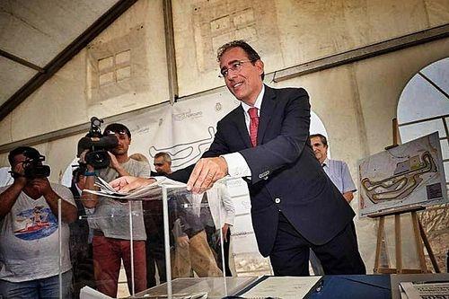 Walter Sciacca - L'uomo da 6 miliardi di euro