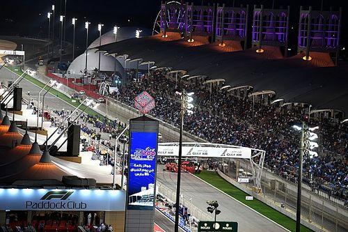 Horarios y previo del GP de Bahrein F1, último triplete de 2020