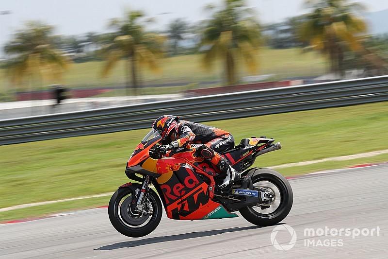 KTM: Marquez's salary better spent on bike development
