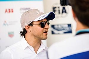"""Chefe demonstra confiança em Massa: """"você nunca deve subestimá-lo"""""""