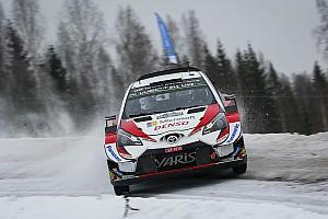 Tanak acaricia la victoria y Mikkelsen pierde terreno