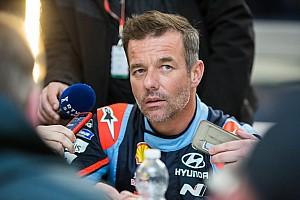 Loeb: Le Tour de Corse?