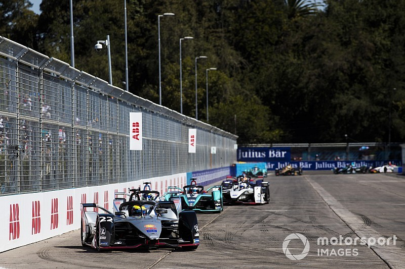 La normativa de la Fórmula E no cambiará, a pesar de las quejas