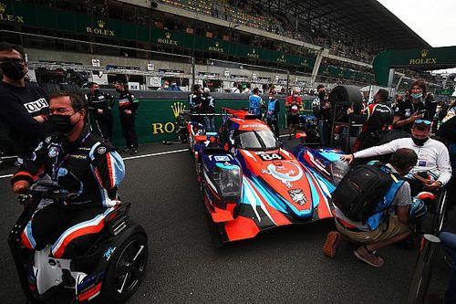 El equipo con discapacidad que logró la hazaña en Le Mans