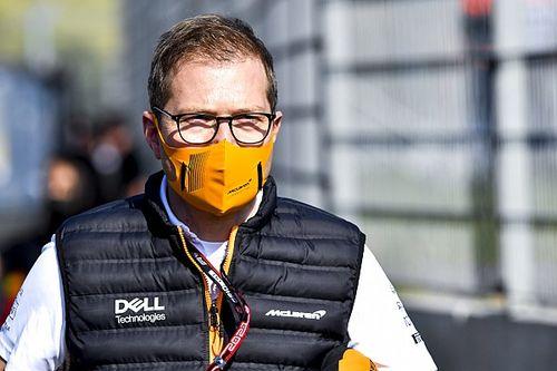 سيدل يحثّ الفورمولا واحد ضدّ توسيع الروزنامة والسباقات الثلاثة المتتالية في 2022