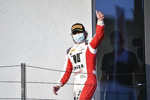 Fittipaldi Terkejut dengan Performa dan Manuver Nannini