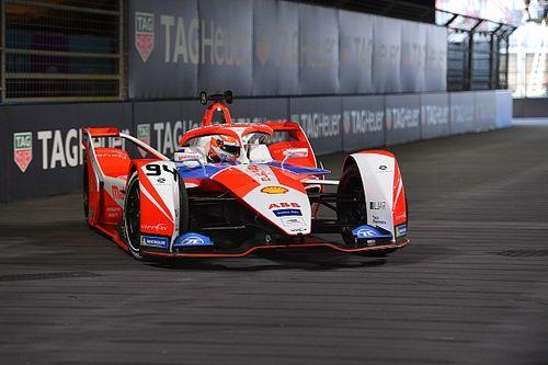Formula E, Londra: Alex Lynn centra la Superpole per Gara 1