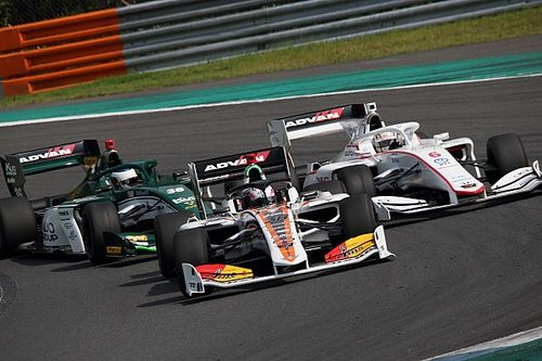 Super Formula plans to start broadcasting team radio in 2022