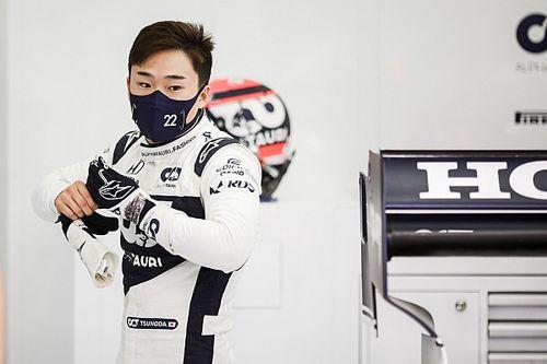 角田裕毅は「必ずF1チャンピオンになれる」アルファタウリのトスト代表、大絶賛