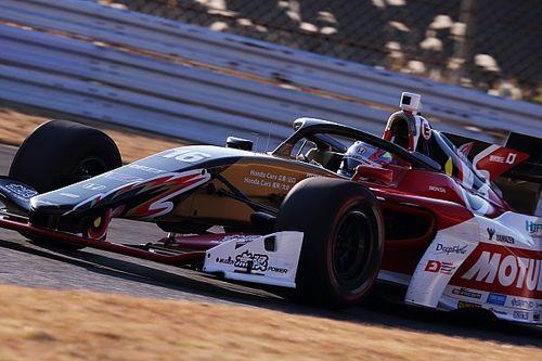 Autopolis Super Formula: Nojiri beats Yamamoto to win