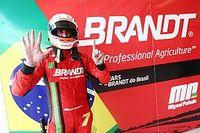 """Paludo após hexa da Porsche: """"Finalmente posso dizer que venci o campeonato"""""""