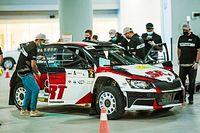 رالي قطر الدولي: كريس ميك الأسرع خلال المرحلة الاستعراضية أمام العطية والكواري