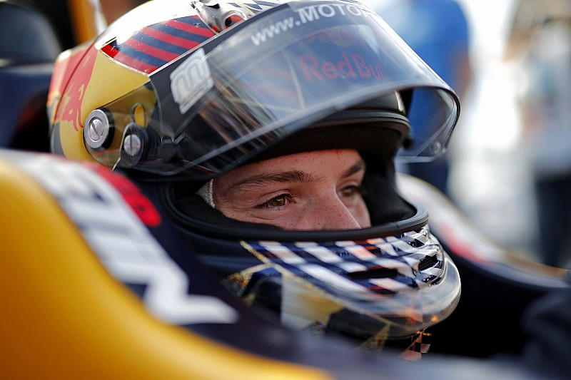 Ticktum admits F1 links distracted him from F3